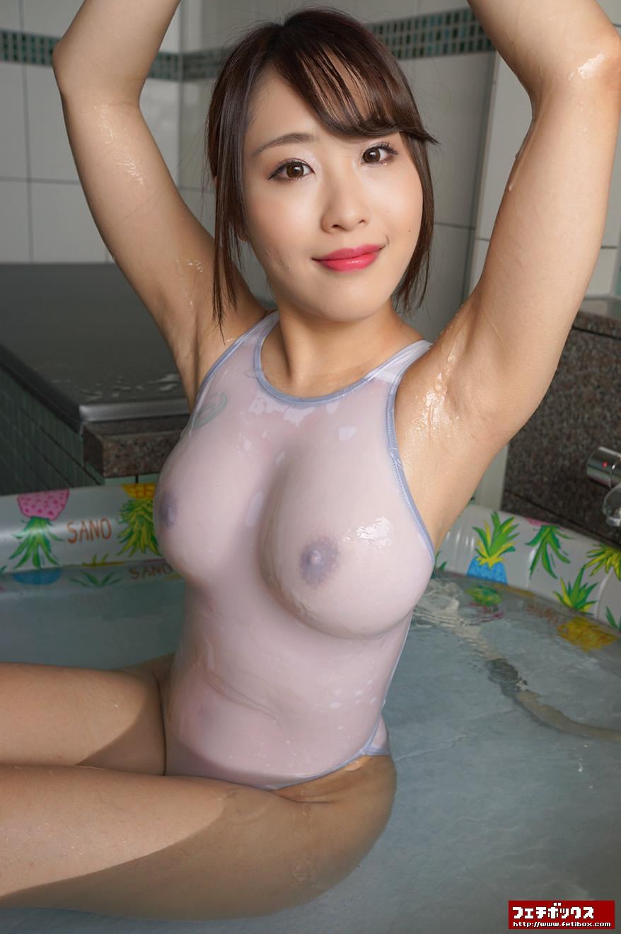 素人水着画像・競泳水着画像 - フェチボックス